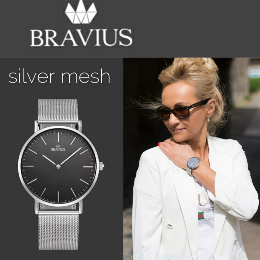 Promotion Swatch Bravius