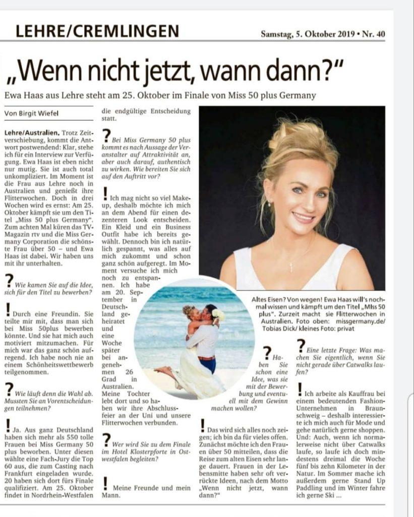 Neue Braunschweiger Newspaper