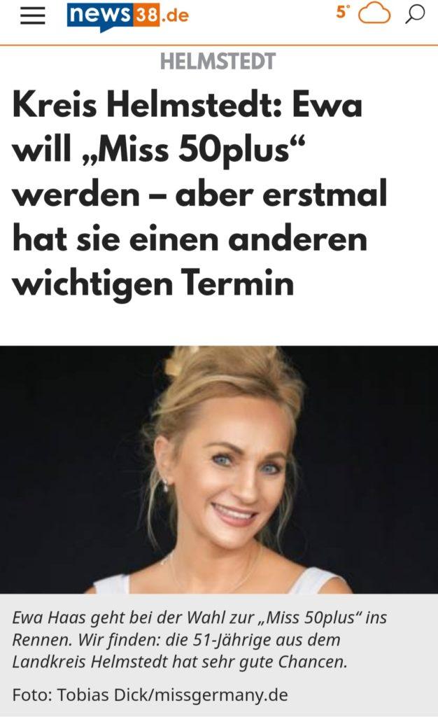 Newspaper -News38