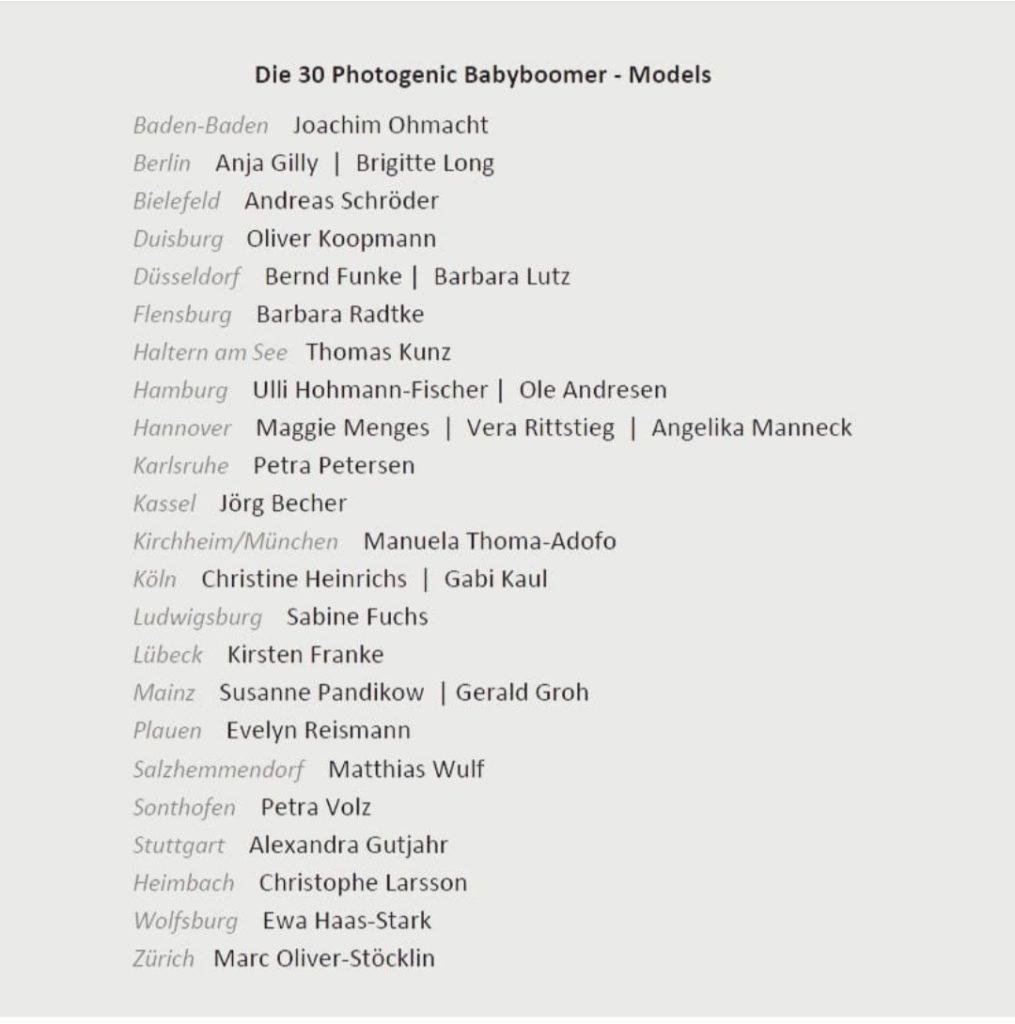 30 Bestager Models Modelbook20201116_124641